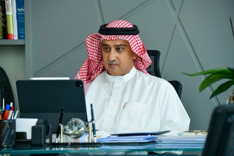 د.بن شمس: تعزيز الحوكمة الرشيدة ودعم القدرة التنافسية في المنطقة ضروري في ظل الأزمة الحالية