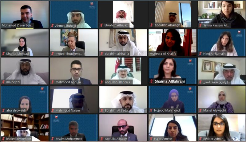 """أكاديمية محمد بن مبارك للدراسات الدبلوماسية تطلق برنامج """"اتفاقيات اليونسكو الخاصة بالثقافة: الآليات والإجراءات المتبعة"""""""