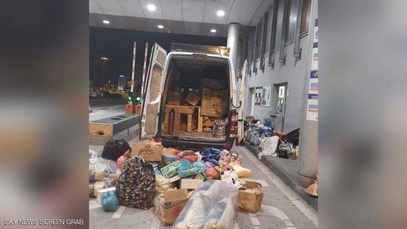 جائحة كورونا تربك حركة نقل البضائع بين المغرب وأوروبا