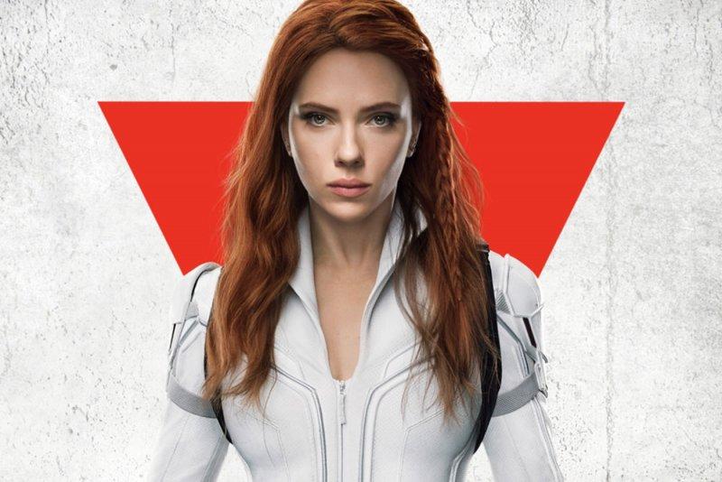 """طرح الإعلان الرسمي لفيلم """"Black Widow"""""""