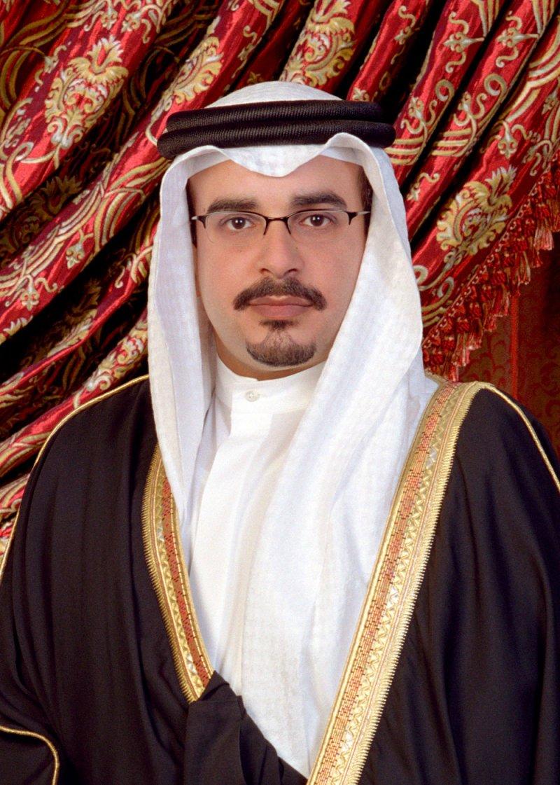 سمو ولي العهد رئيس مجلس الوزراء يتلقى برقية شكر من وزير الداخلية