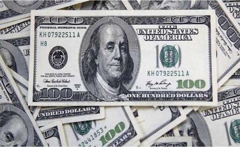 تراجع مؤشر الدولار قرب أدنى مستوى في أسبوعين
