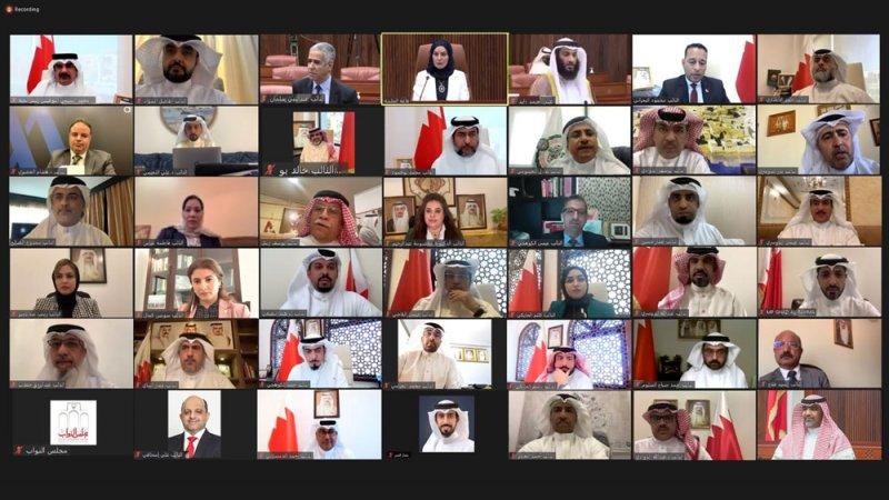 """""""النواب"""" يناقش الرسائل الحكومية حول الاقتراحات والردود الوزارية على الاسئلة"""
