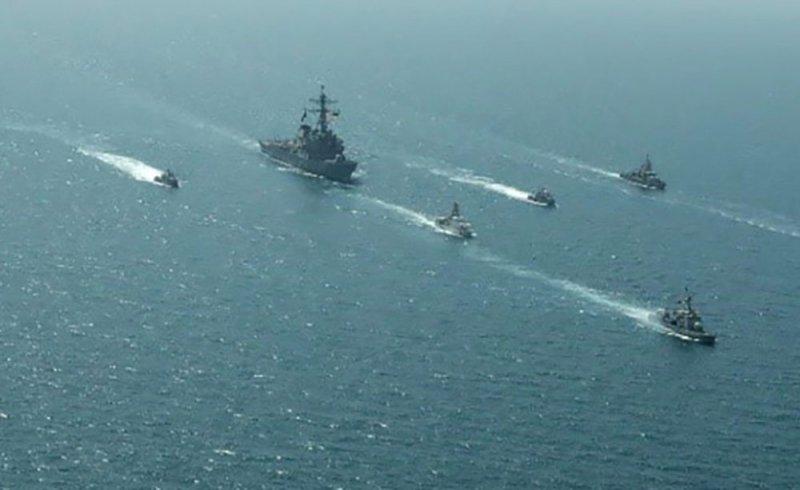 قوة الدفاع تختتم مجريات التمرين المشترك (Neon Defender 21) بالتعاون مع وزارة الداخلية والقيادة المركزية للقوات الامريكية