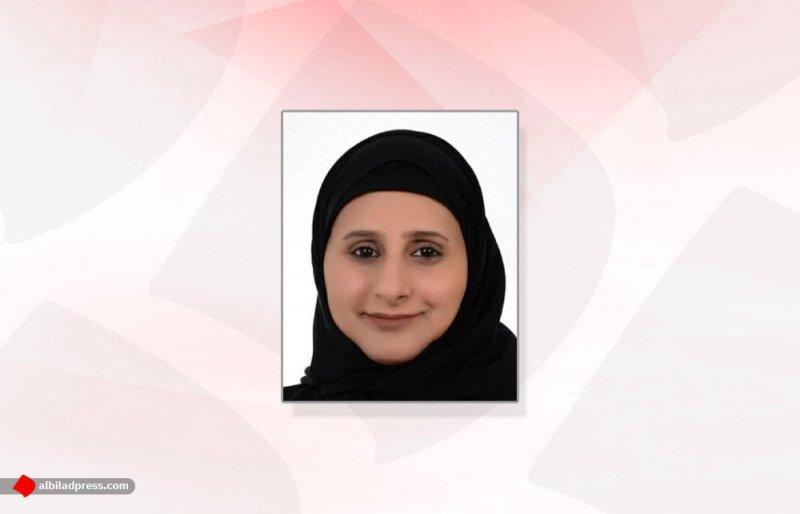 القاصة البحرينية فاطمة النهام تقدم ورشة عمل (رحلتي مع القراءة والكتابة)