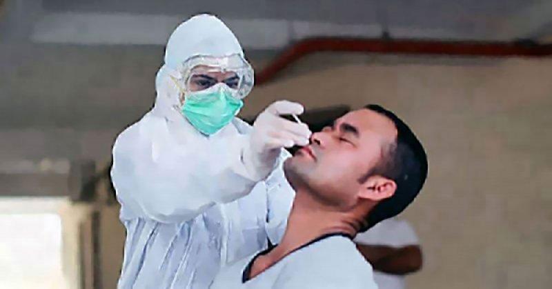 الصحة ترصد 1206 إصابة جديدة بكورونا.. وتعافي 830 حالة