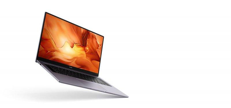 اطلاق جهاز  MateBook D 16 بمقاس 16.1 بوصة