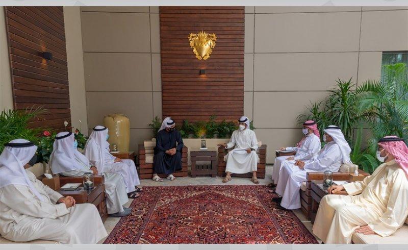 ناصر بن حمد: دعم جلالة الملك جعل الرياضة البحرينية تتقدم خطوات كبيرة في سلم التطور الرياضي العالمي
