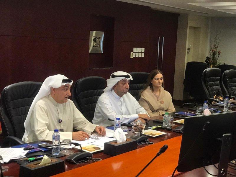 رئيس الغرفة: التمكين الاقتصادي للمرأة جزء رئيسي من استراتيجية غرفة تجارة وصناعة البحرين