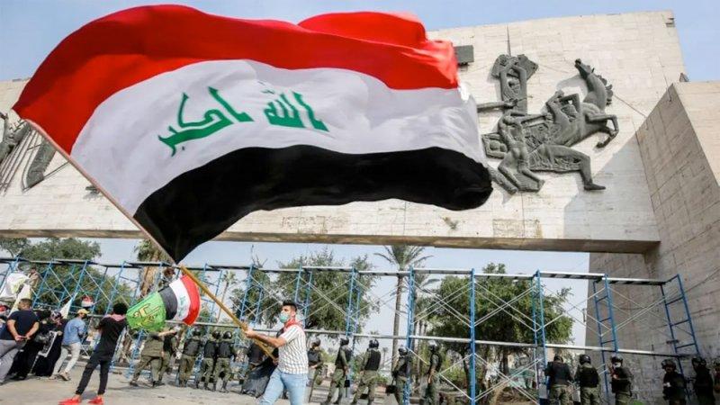 العراق.. سماع دوي انفجار في العاصمة بغداد