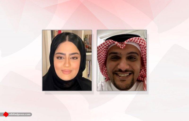 """""""انستغرام"""" أقوى منصة للاستثمار في البحرين"""