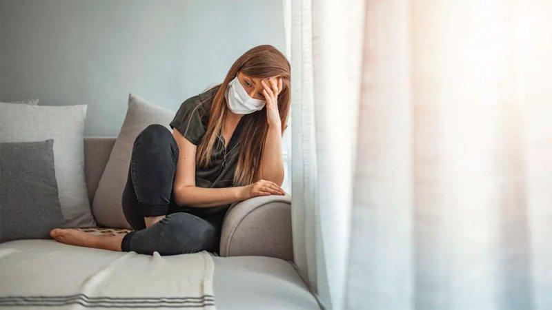 """""""تجارب التحدي"""".. لماذا يصاب البعض بفيروس كورونا مرتين؟"""