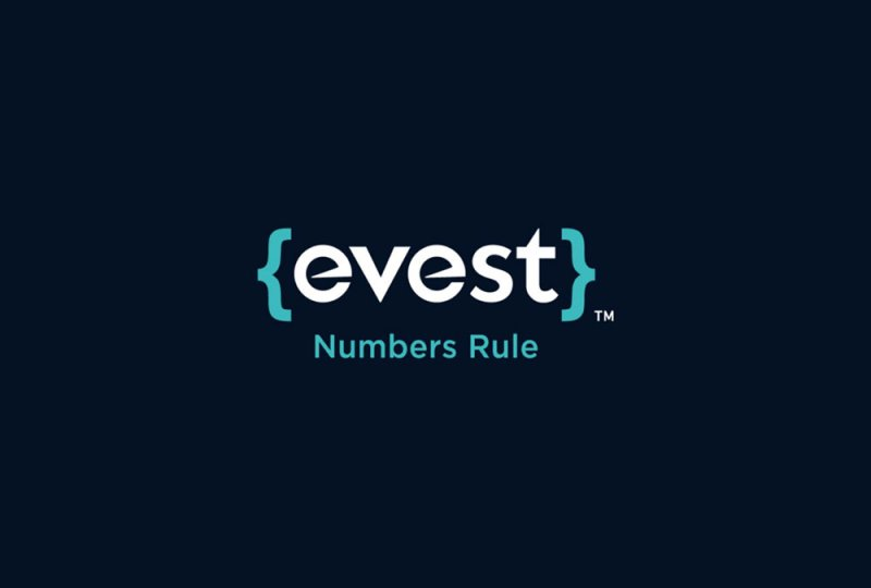 شركة إيفست تقدم مجموعة من حسابات التداول للمستثمرين
