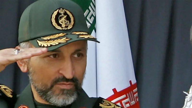 الحرس الثوري يقر: حجازي بنى ميليشيات لبنان وسوريا والعراق