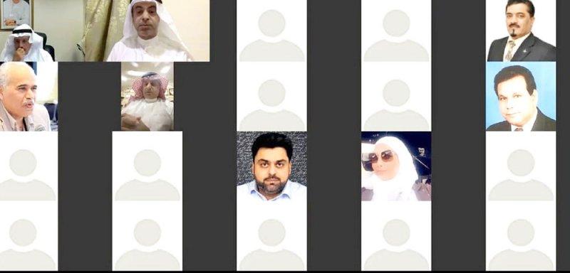 احتدام الجدل بالبحرين بشأن المادة 188 من قانون الشركات