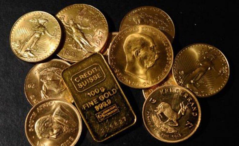 الذهب يتراجع وسط تجدد حول بيانات مهمة للوظائف الأمريكية