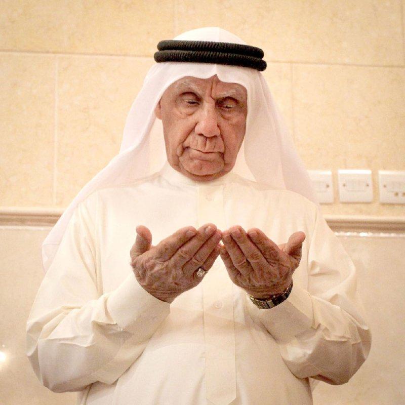 المرحوم الحاج  إبراهيم لطف الله..  من رجال البحرين الأوفياء