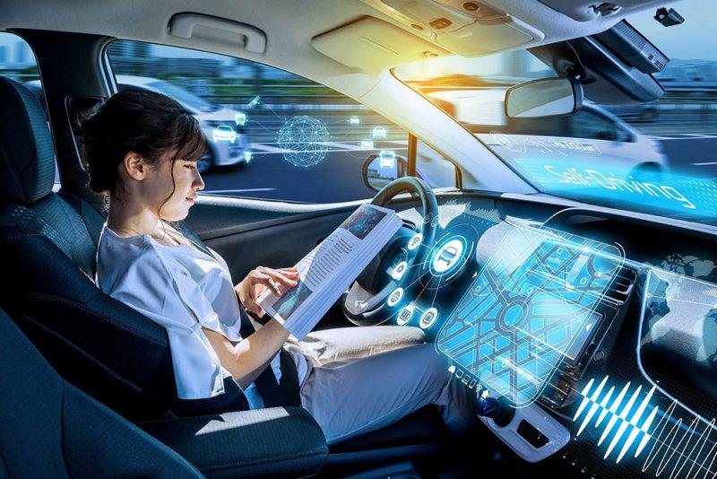 نظام إنذار مبكر لتوجيه السيارات ذاتية القيادة قبل حدوث مشاكل