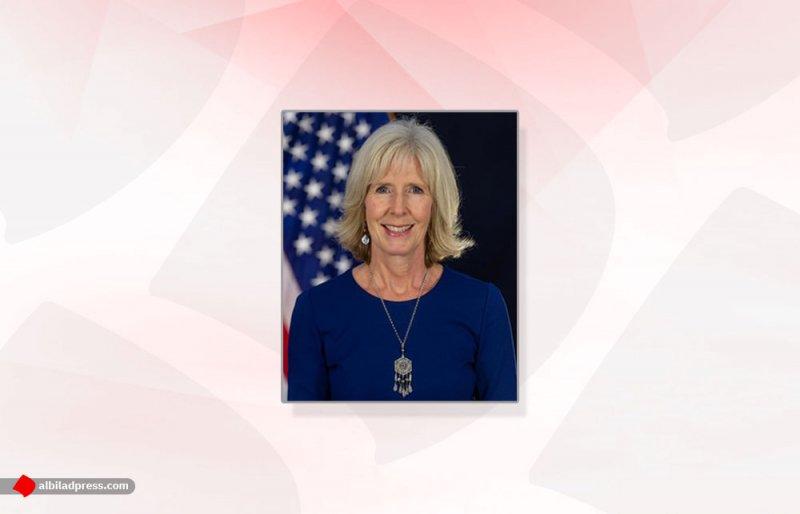"""السفارة الأميركية بعد زيارة مركز """"الإصلاح"""": دعم الحقوق وسيادة القانون"""