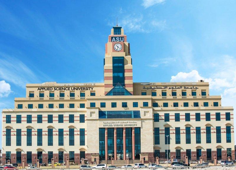 كلية الهندسة في جامعة العلوم التطبيقية برامج أكاديمية متميزة تواكب التطور العلمي والتقني