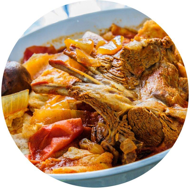 أطباق رمضانية لذيذة تتنوع أصولها بين البحرين والعالم