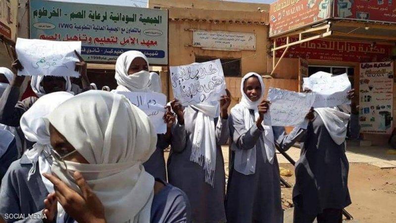 السودان.. معاناة مستمرة لأصحاب الهمم.. وعقبات تعيق الإدماج