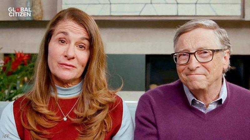 كيف سيقسم الطلاق ثروة غيتس؟ محامون أميركيون يجيبون