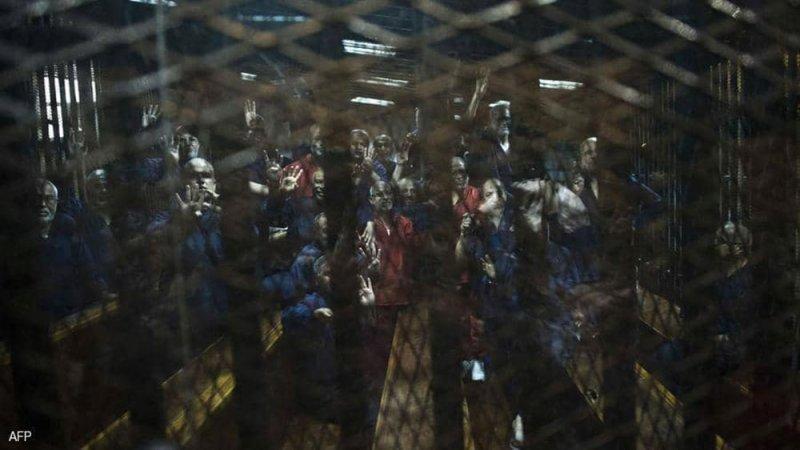 مصر تشن حربا جديدة ضد خلايا الإخوان النائمة