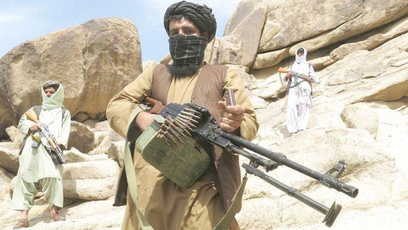 """""""طالبان"""" تنفذ هجوما ضخما في أفغانستان"""