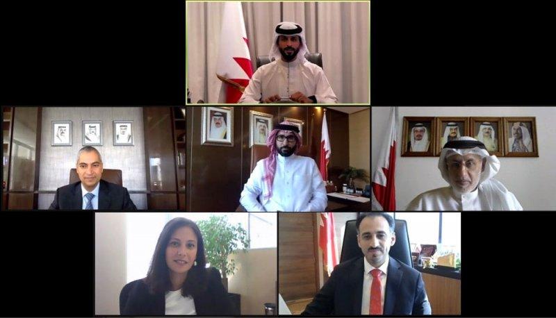 ناصر بن حمد: صندوق الأمل سيفتح فرص واعدة للشباب في مجال دعم المبادرات والاستثمار