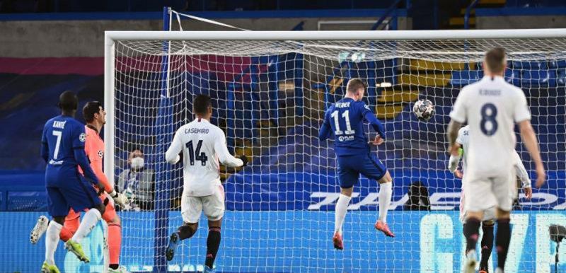 تشيلسي يُقصي ريال مدريد ويضرب موعدا مع السيتي في نهائي الأبطال