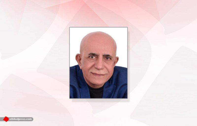 جمعية المترجمين العرب تكرم عبدالحميد القائد