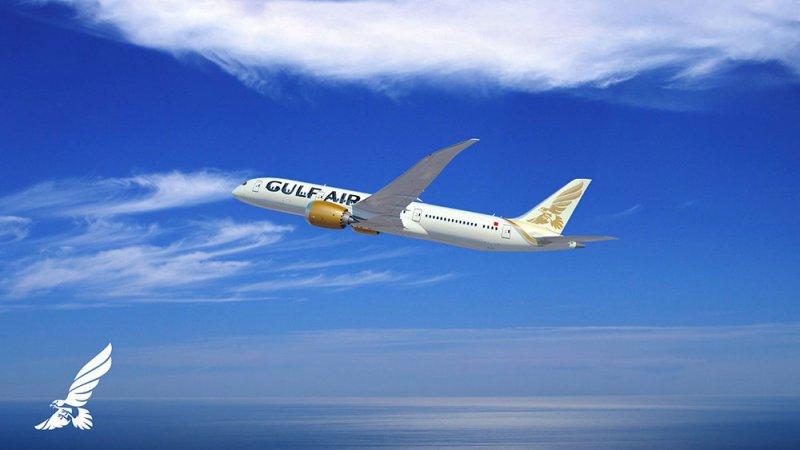 طيران الخليج تعود إلى ملقا هذا الصيف