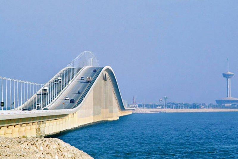 """""""مؤسسة الجسر"""" تعلن جاهزية جميع الإدارات بالمملكتين لاستقبال المسافرين بين السعودية والبحرين"""