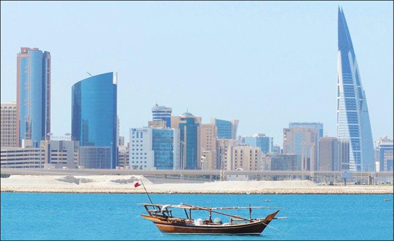 بالصورة: الطقس المتوقع لمملكة البحرين من الاثنين للخميس