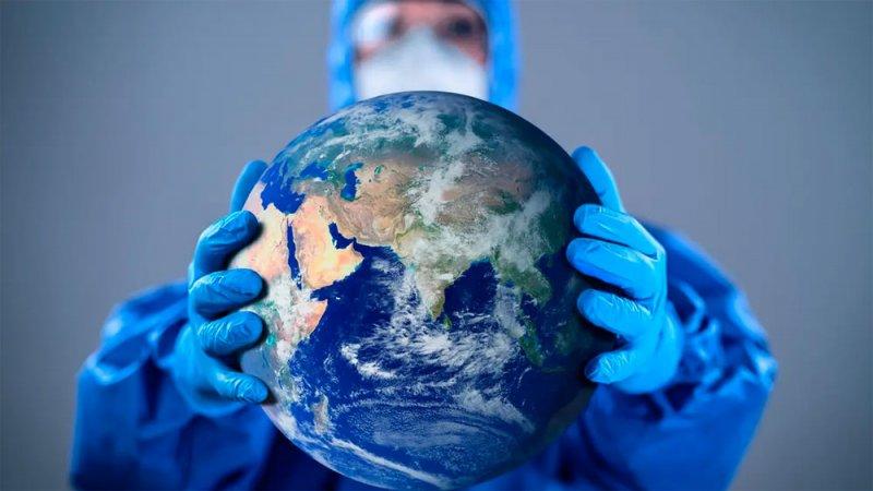 ارتفاع إجمالي إصابات كورونا عالميًا إلى أكثر من 239 مليون