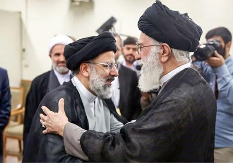 إبراهيم رئيسي.. الرئيس المُتوج قُبيل إرادة الإيرانيين!