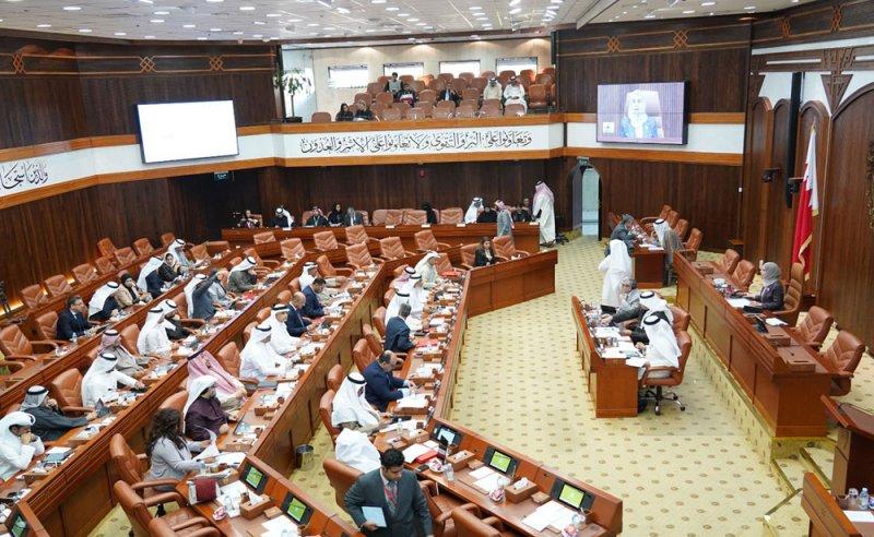 هيئة مكتب النواب تجتمع الآن لمناقشة دعم القطاعات المتضررة من الإغلاق