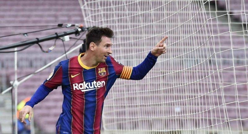 20 يوما حاسمة.. هذه تفاصيل عقد ميسي المرتقب مع برشلونة