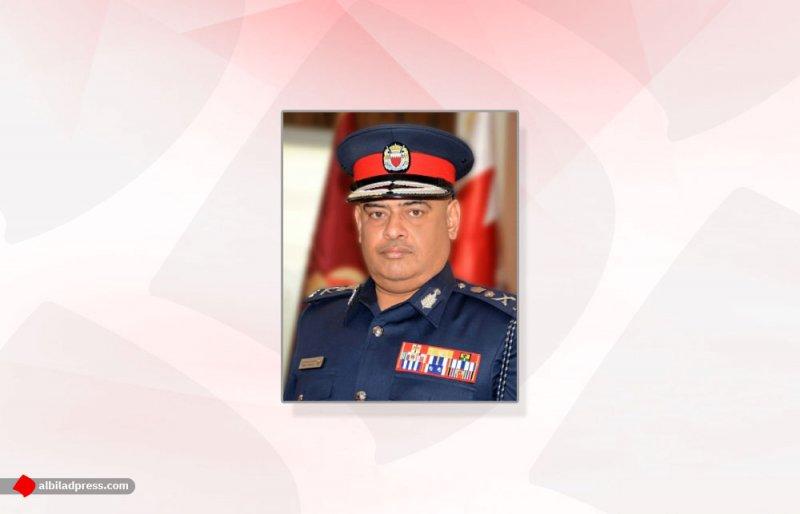 رئيس الأمن العام: تدشين النسخة 12 من المعسكر الصيفي للأكاديمية الملكية للشرطة