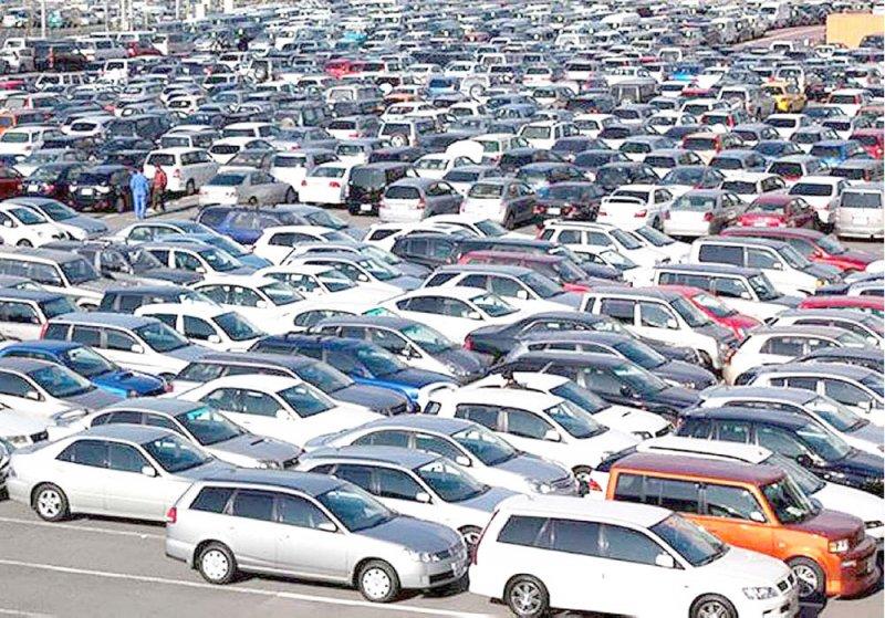 ارتفاع واردات السيارات الجديدة بالبحرين 6 %