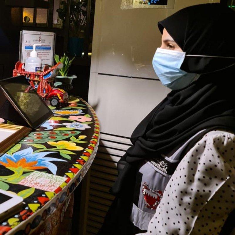 بالصور: وزارة الصحة: حملات تفتيشية شملت 88 مطعمًا ومقهى ومخالفة 4 منها