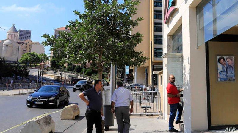 """تحقيق يتهم مجموعة مصارف لبنانية بـ""""ابتلاع"""" أموال المساعدات الأممية للاجئين"""