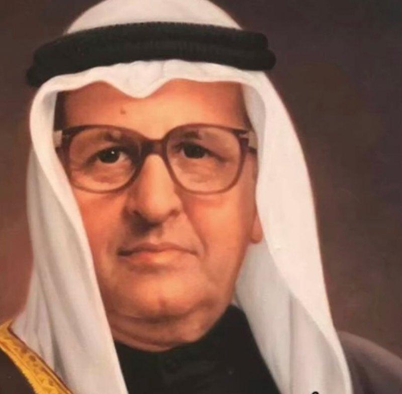 وفاة عميد أسرة الحسن وصاحب شركة غاز البحرين
