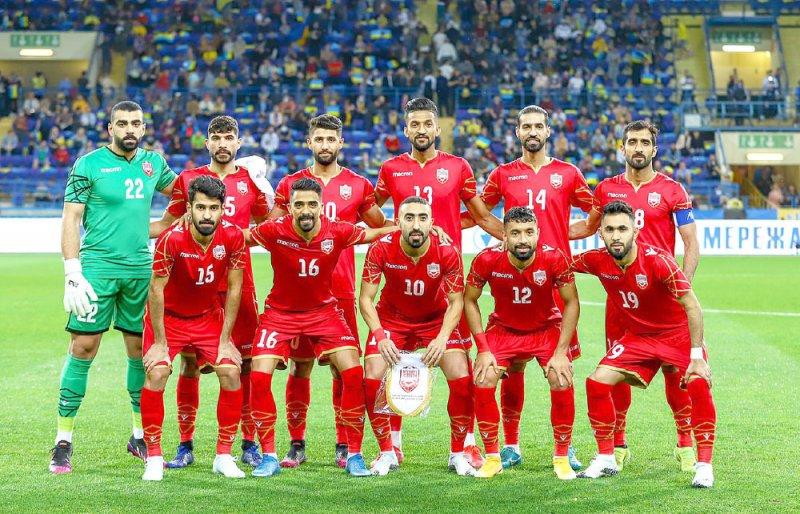 منتخبنا الوطني يلتقي الأزرق الكويتي اليوم