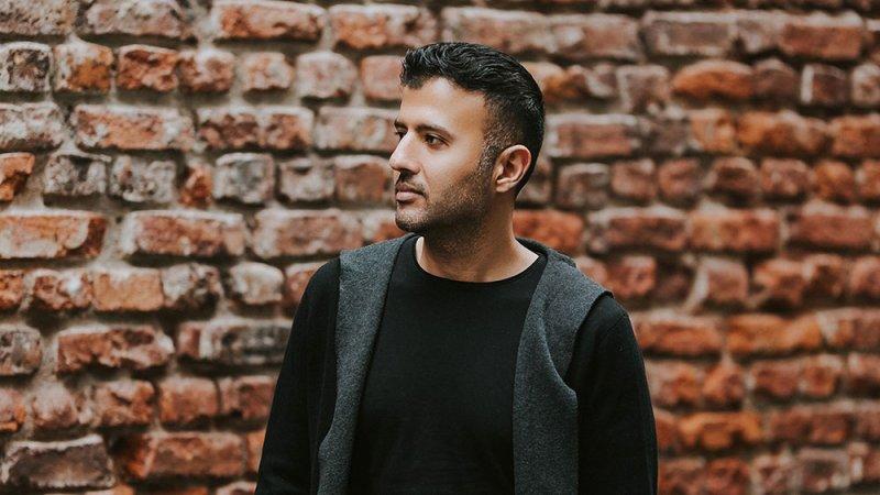 """حمزة نمرة يغني في """"صيف دبي"""" 2 سبتمبر"""