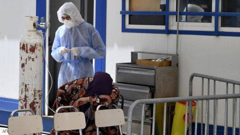 """وضع صحي يزداد تدهورا في تونس.. و""""الأصدقاء"""" يهبون للدعم"""