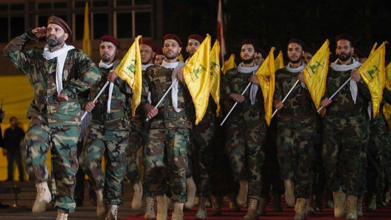 واشنطن: أسلحة إيران في أيدي حزب الله تهدد أميركا وسيادة لبنان