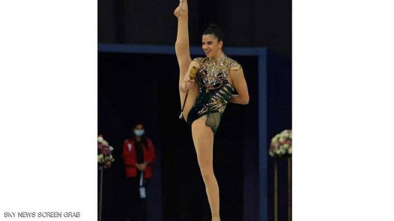 حبيبة.. طبيبة المستقبل التي تبحث عن ميدالية أولمبية لمصر