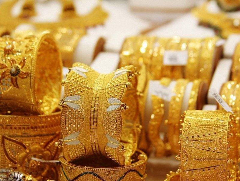 68.1 مليون دينار واردات المملكة من الذهب